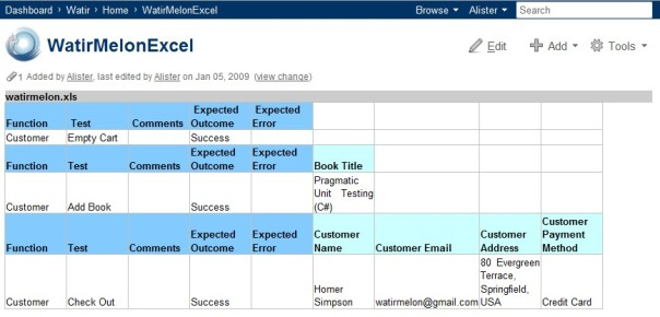 excel-in-confluence
