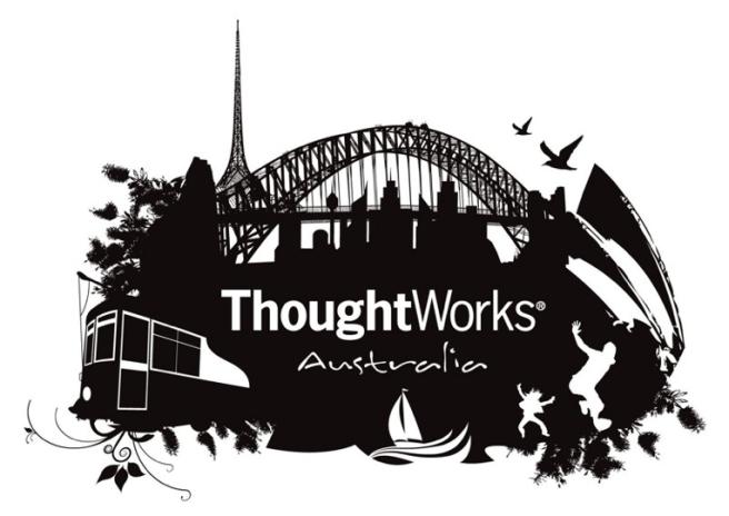 thoughtworks Australia