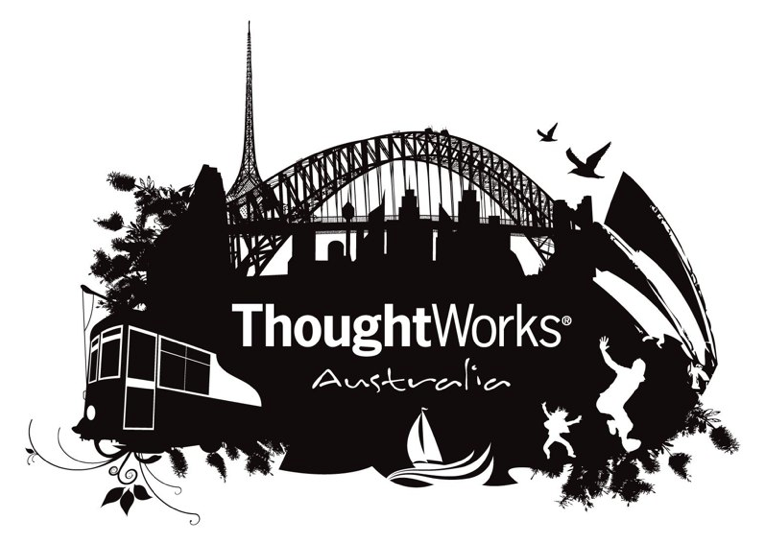 A ThoughtWorker to be