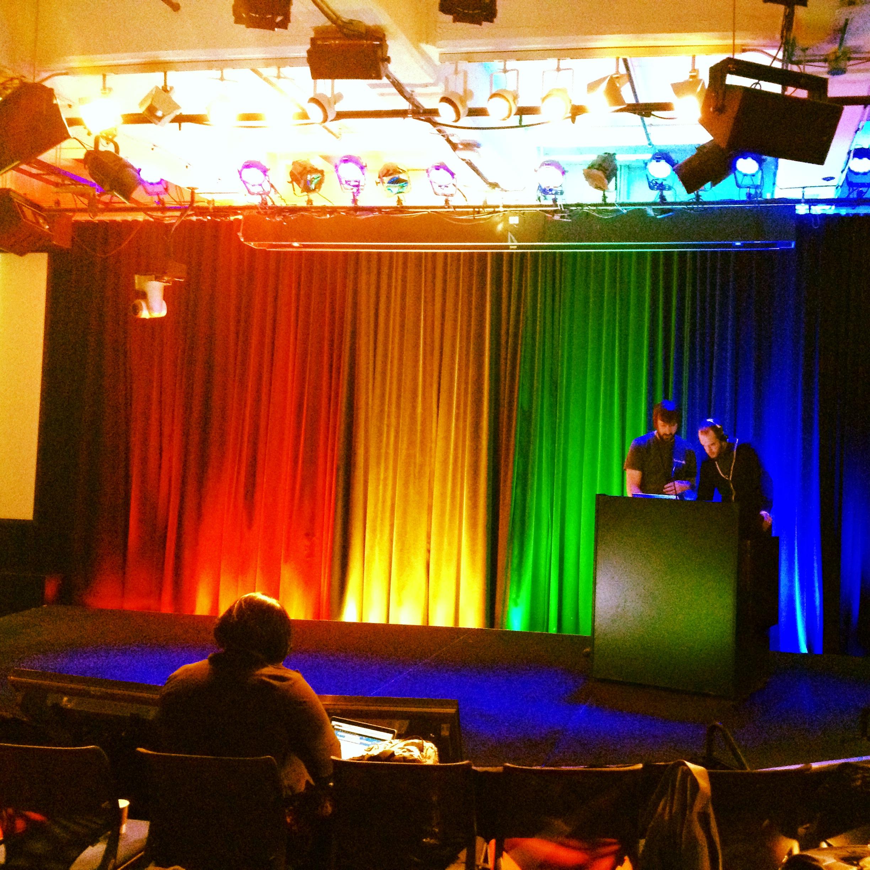 Google Stage