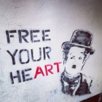 Free your He(art)