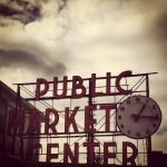 Public Market Center Seattle
