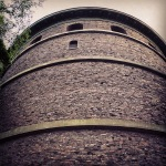 Volunteer Park Historic Water Tower